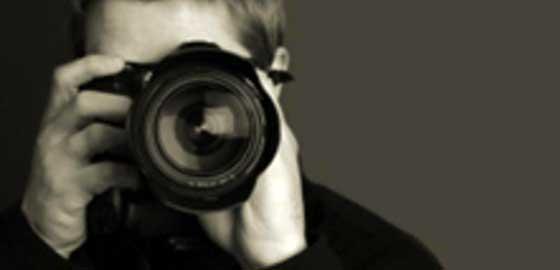 حرکت به سمت حرفه ای شدن در عکاسی