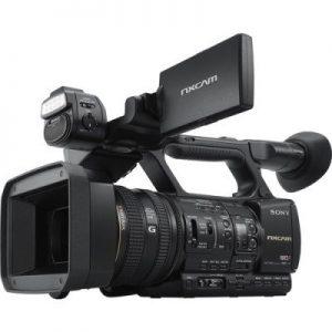 دیدنگار|دوربین عکاسی و فیلم برداری سونی|دوربین فیلمبرداری سونی Sony HXR-NX5R NXCAM