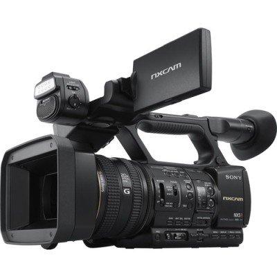 دوربین فیلمبرداری سونی Sony HXR-NX5R NXCAM