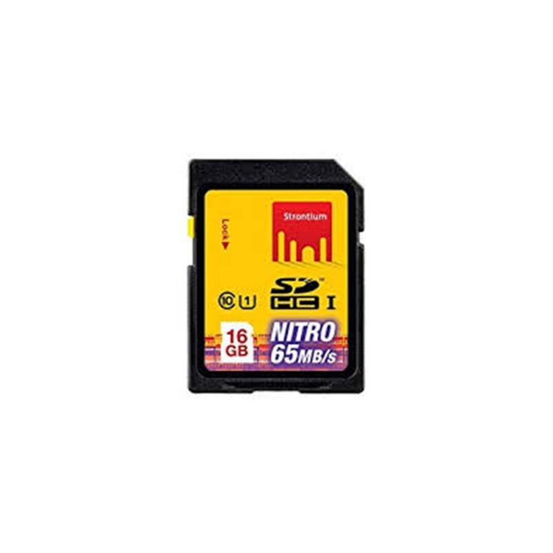 کارت حافظه اس دی Memory SD Srantinum 16GB 70MB U1