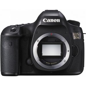 دیدنگار|دوربین کانن|دوربین عکاسی کانن (ژاپن) Canon 5DS