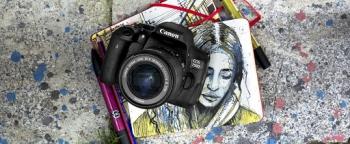 قیمت دوربین 750D