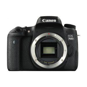 دیدنگار|دوربین کانن|دوربین عکاسی حرفه ای کانن Canon EOS 760D BODY
