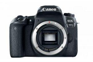 دیدنگار|دوربین کانن|دوربین عکاسی کانن Canon EOS 77D BODY