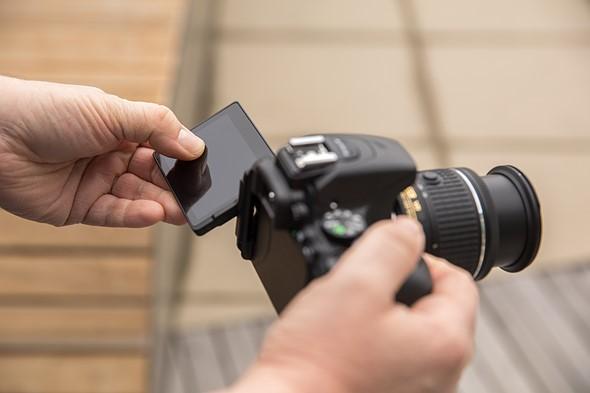 دوربین عکاسی نیکون Nikon D5600