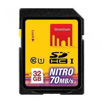 دیدنگار|کارت اس دی|sd card|کارت حافظه اس دی SD Strontium 64GB U1