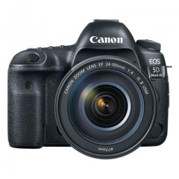 قیمت دوربین کانن 5D mark IV