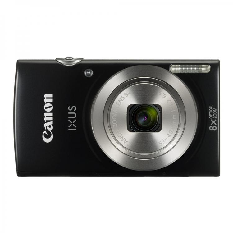 دیدنگار دوربین کانن دوربین کامپکت / خانگی ایکسوس کانن Canon IXUS 185 مشکی