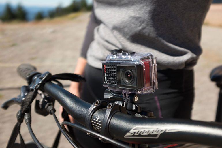 درباره اکشن کمرا (Action Camera) بیشتر بدانید