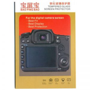 محافظ نمایشگر دوربین LCD Screen Protector (Optical Acrylic) Canon EOS 700D, 600D, 60D