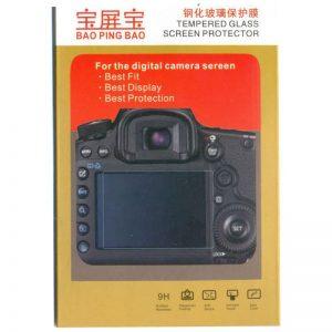 محافظ نمایشگر دوربین LCD Screen Protector (Optical Acrylic) for Nikon D5500