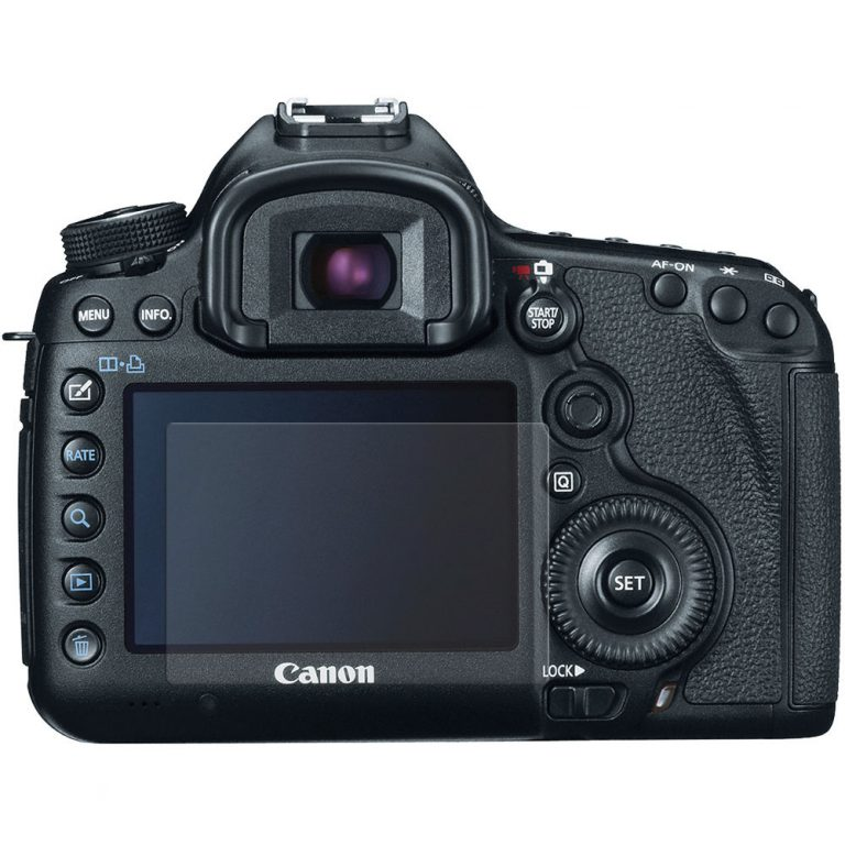 محافظ نمایشگر دوربین Lcd Screen Protector 5D