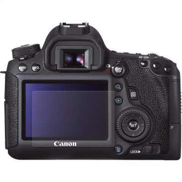 محافظ نمایشگر دوربین Lcd Screen Protector 6D