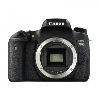 دیدنگار|دوربین کانن|دوربین عکاسی کانن Canon 760D Body