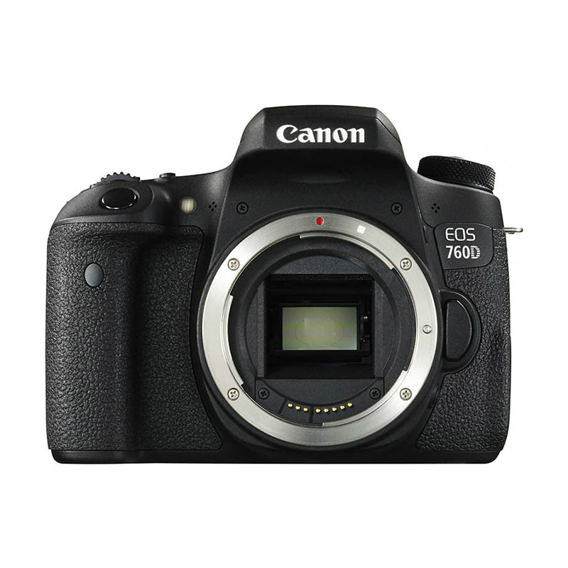 دوربین عکاسی کانن Canon 760D Body