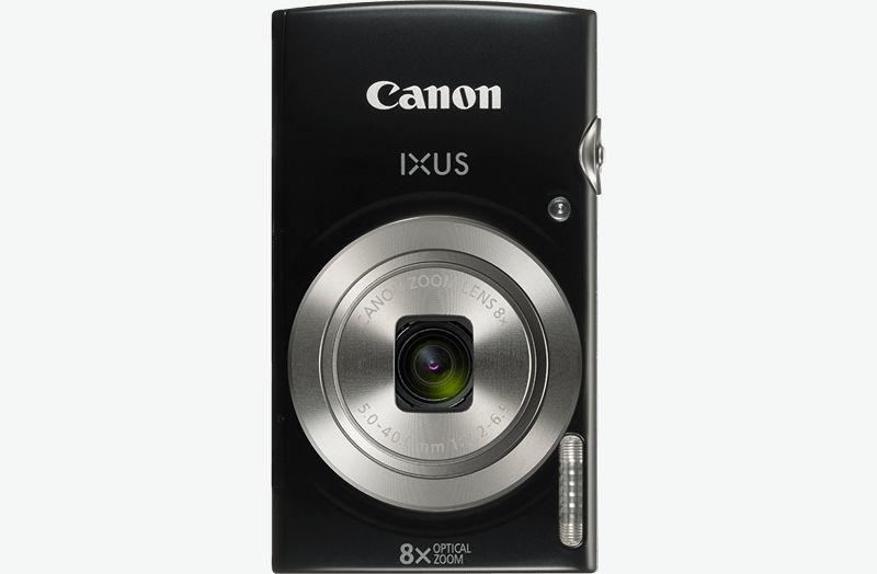 دوربین ایکسوس ixus 185 مشکی