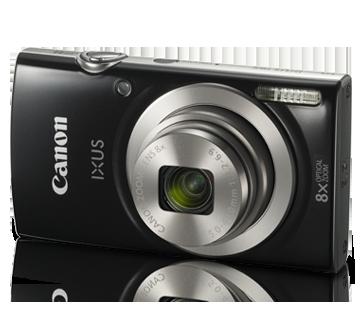 دوربین Ixus 185