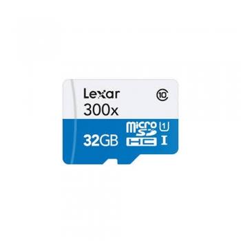 خرید میکرو اس دی لکسار 32 گیگابایت 300x U1