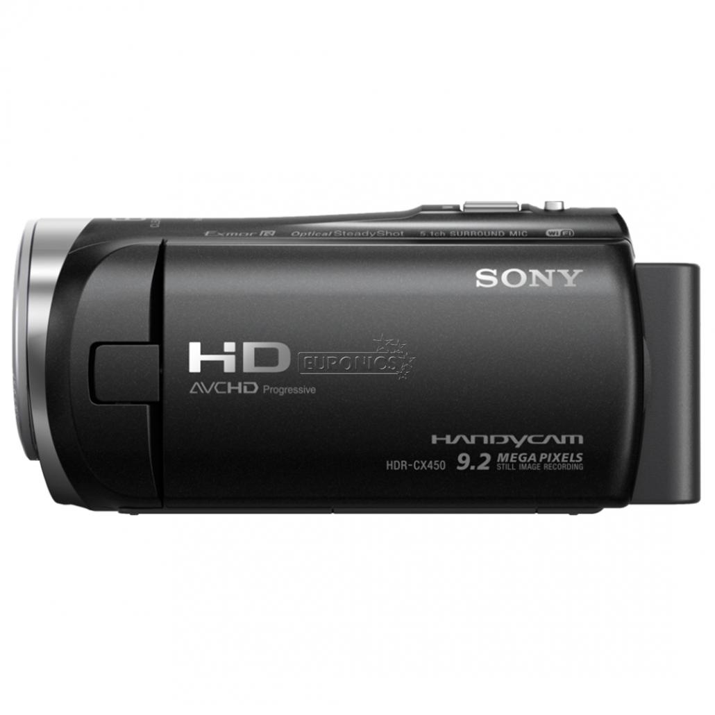 دوربین فیلمبرداری سونی Sony HDR-CX450