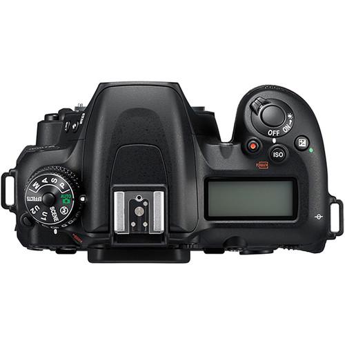 دوربین عکاسی نیکون D7500