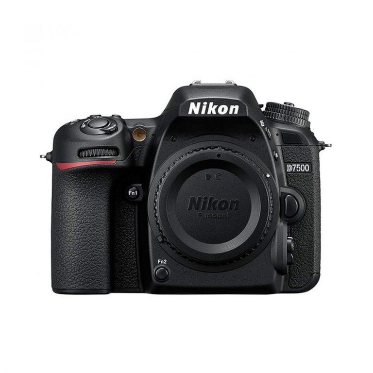 دیدنگار|دوربین نیکون|دوربین عکاسی نیکون Nikon D7500 Body