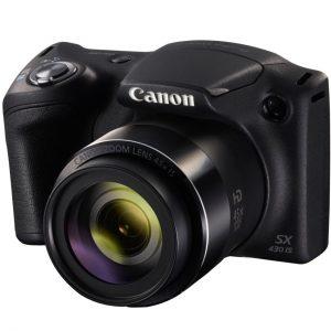 دیدنگار|دوربین کانن|دوربین کامپکت / خانگی کانن Canon SX430 IS