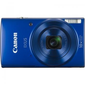 دیدنگار|دوربین کانن|دوربین کامپکت / خانگی کانن Canon IXUS 190 سرمه ای