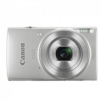 دیدنگار|دوربین کانن|دوربین کامپکت / خانگی کانن Canon IXUS 190 نقره ای