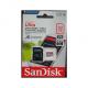 .رم موبایل میکرو اس دی Micro SD Sandisk 32GB 98MB/s A1