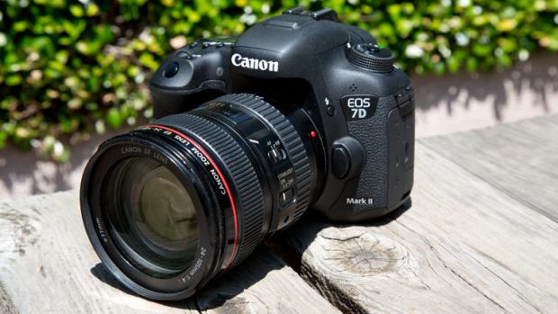 مشخصات گسترده ا از دوربین Canon EOS 7D mark III اعلام شد