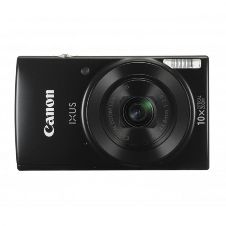 دیدنگار|دوربین کانن|دوربین کامپکت / خانگی کانن Canon IXUS 190 مشکی