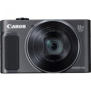 دیدنگار دوربین کانن دوربین کامپکت / خانگی کانن Canon SX620 HS