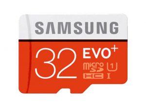دیدنگار|کارت میکرو اس دی|micro sd card|رم موبایل میکرو اس دی Micro SD Sumsung 32GB 95MB/s