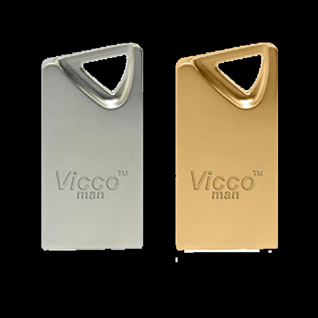 فلش مموری 16G ویکومن USB Flash 264 Viccoman 264 16GB USB 2