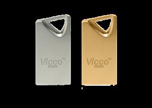 دیدنگار|فلش مموری|فلش مموری 16G ویکومن USB Flash 264 Viccoman 264 16GB USB 2