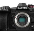 .دوربین عکاسی Lumix G9