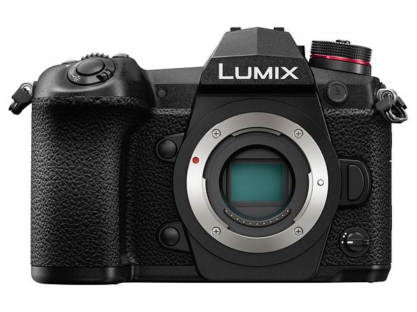 دوربین عکاسی Lumix G9 در دست حرفه ای ها می درخشد؟!