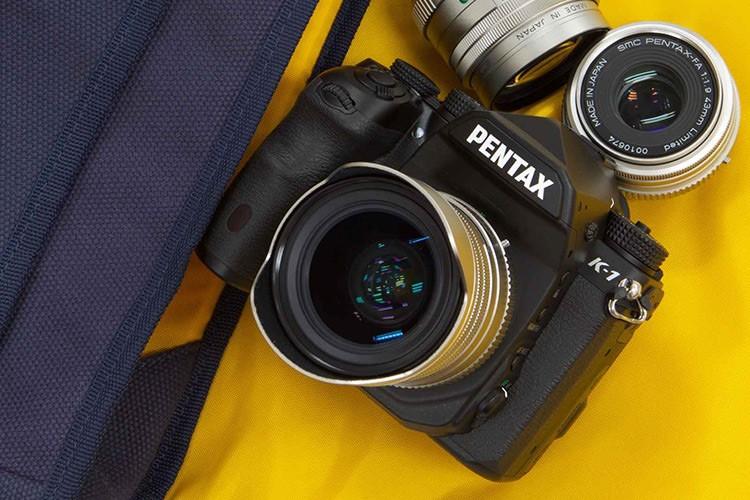 فناوری پیکسل شیفت (Pixel Shift) دوربین عکاسی و کاربرد آن