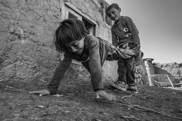عکاسان ایرانی در جشنواره عکس بروکلین خوش درخشیدند
