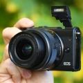 .معرفی دوربین Canon EOS M100