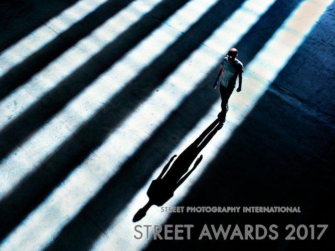 فراخوان جایزه عکس SPI Street Awards 2017