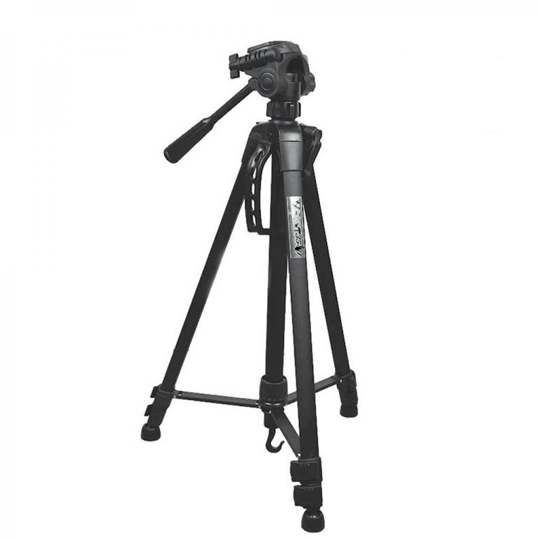 دیدنگار سه پایه سه پایه دوربین خانگی فنسیر مشکی Fancier Tripod WF 3560