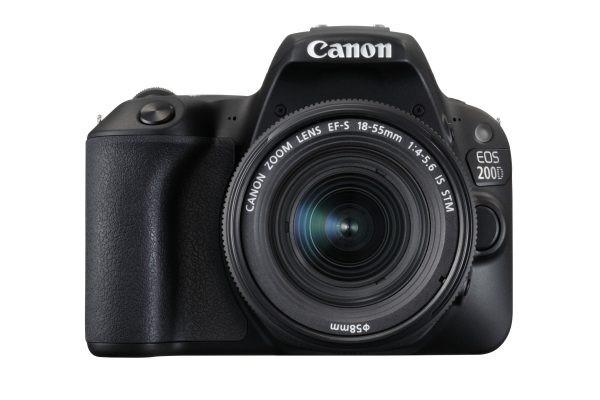 بهترین دوربین های کانن برای عکاسان مبتدی