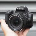 .بهترین دوربین حرفهای کانن برای عکاسان مبتدی