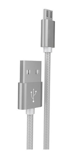 کابل تبديل USB به microUSB هوکو مدل X2 Rapid