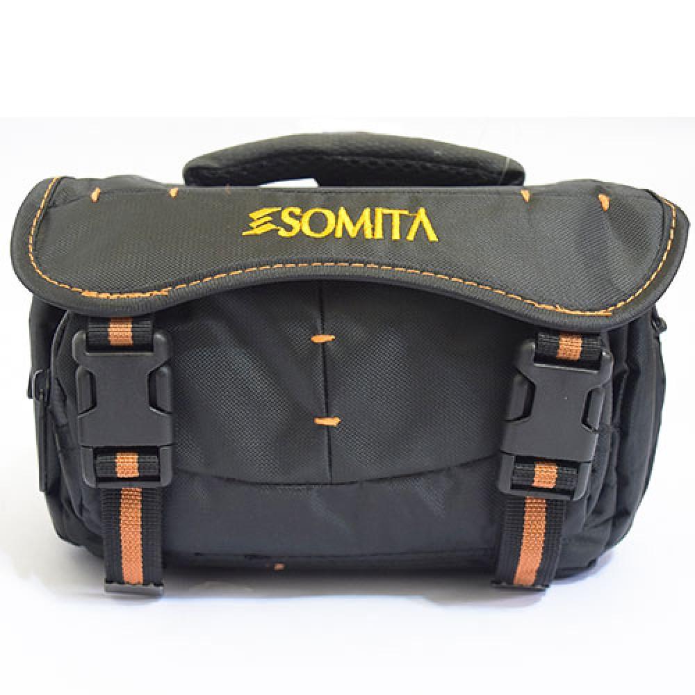کیف دوربین عکاسی رودوشی سومیتا Camera Bag Shoulder Somita