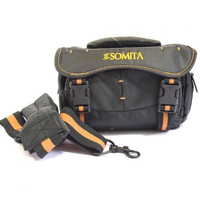 کیف دوربین سومیتا Camera Bag Somita