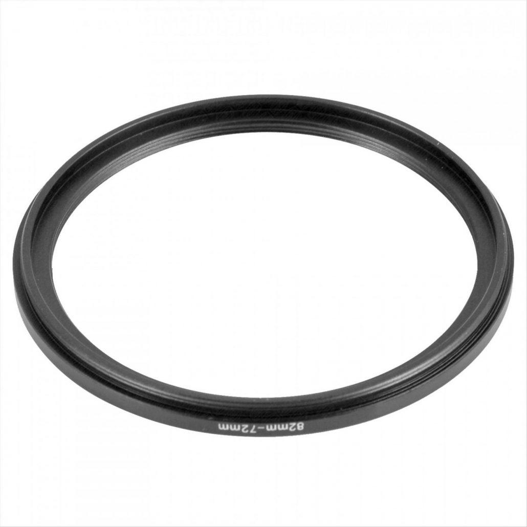 فیلتر لنز یووی بی اند دبلیو B+W Filter UV 72 mm