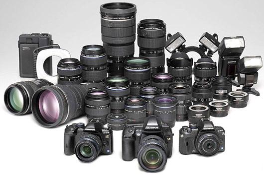 بهترین دوربین ها به لحاظ قیمت که در حال حاضر می توانید خریداری کنید