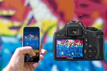 شش پیشبینی در مورد آینده عکاسی